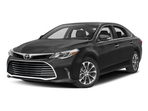 2018 Toyota Avalon for sale in Westbury, NY