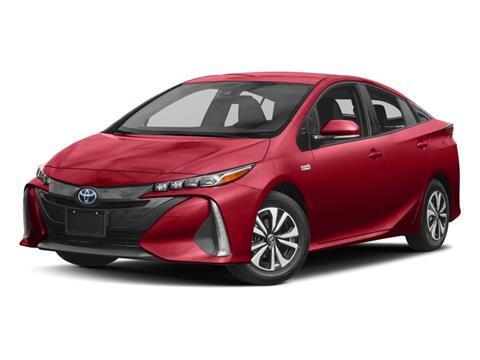 2017 Toyota Prius Prime for sale in Westbury, NY