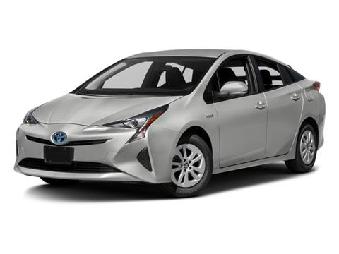2017 Toyota Prius for sale in Westbury, NY