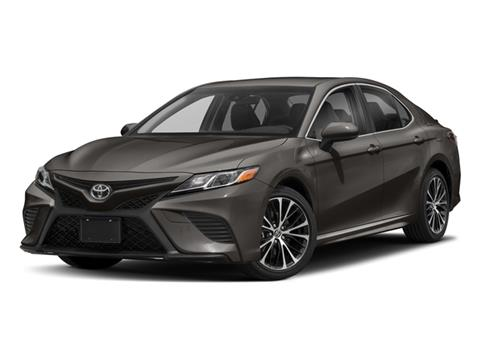 2018 Toyota Camry for sale in Westbury, NY