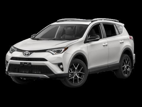 2017 Toyota RAV4 for sale in Westbury, NY