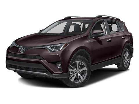 2018 Toyota RAV4 for sale in Westbury, NY