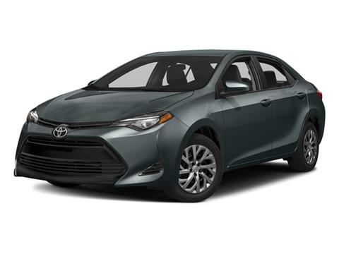 2018 Toyota Corolla for sale in Westbury, NY