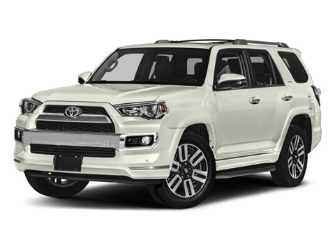 2018 Toyota 4Runner for sale in Westbury, NY