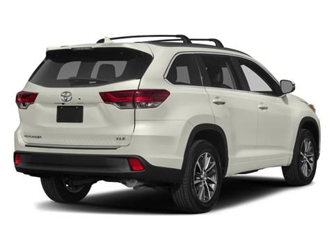 2018 Toyota Highlander for sale in Westbury, NY