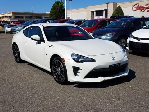 2017 Toyota 86 for sale in Westbury, NY