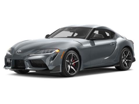 2020 Toyota GR Supra for sale in Westbury, NY