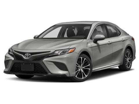 2020 Toyota Camry for sale in Westbury, NY