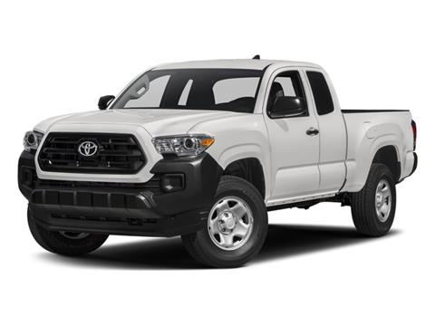 2017 Toyota Tacoma for sale in Westbury, NY