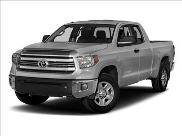 2017 Toyota Tundra for sale in Westbury, NY