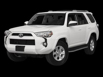 2017 Toyota 4Runner for sale in Westbury, NY