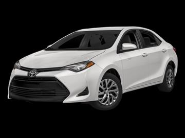 2017 Toyota Corolla for sale in Westbury, NY