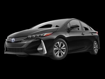 2017 Toyota Prius Prime for sale in Westbury, NY