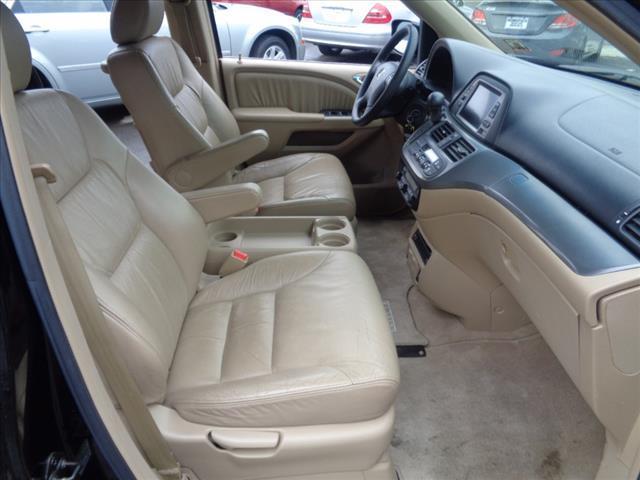 2005 Honda Odyssey EX-L Mini-Van 4dr w/DVD and Navi - West Collingswood NJ