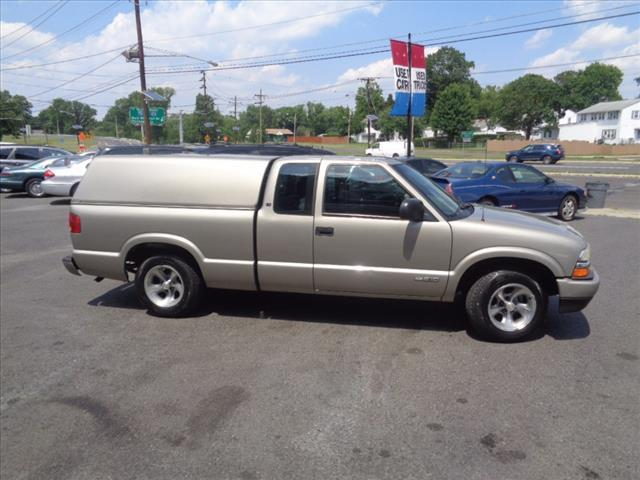 2003 Chevrolet S-10 3dr Extended Cab LS Rwd SB - West Collingswood NJ