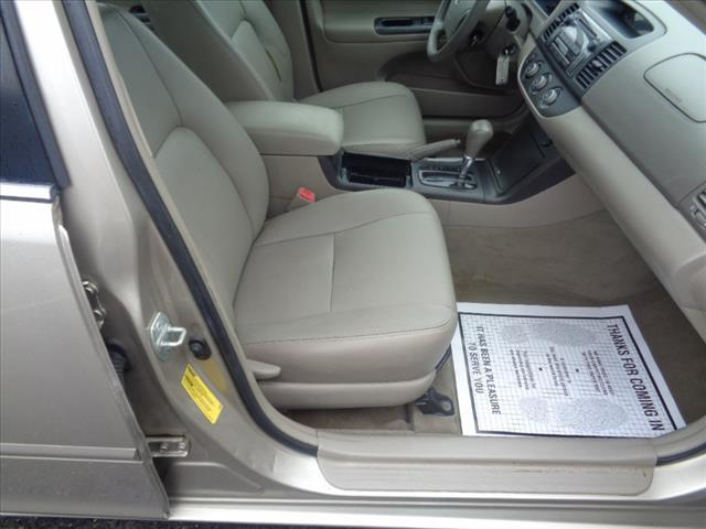 2006 Toyota Camry LE 4dr Sedan w/Automatic - West Collingswood NJ