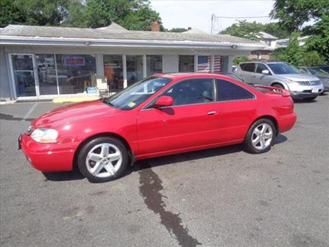 2001 Acura CL for sale in West Collingswood, NJ