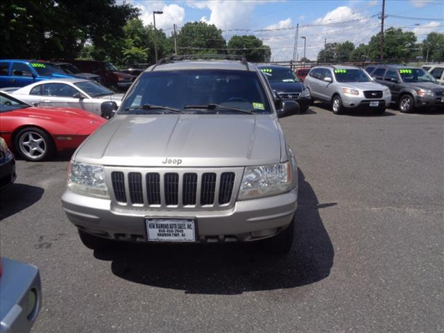 2000 Jeep Grand Cherokee 4dr Limited 4WD SUV - West Collingswood NJ