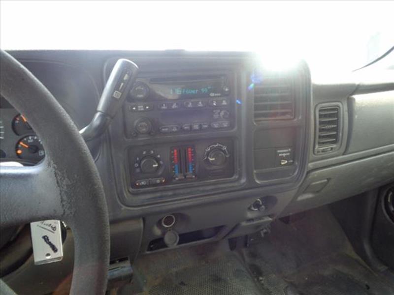 2003 Chevrolet Silverado 3500  - West Collingswood NJ