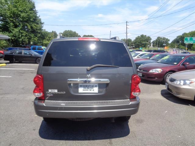 2004 Dodge Durango SLT 4WD 4dr SUV - West Collingswood NJ
