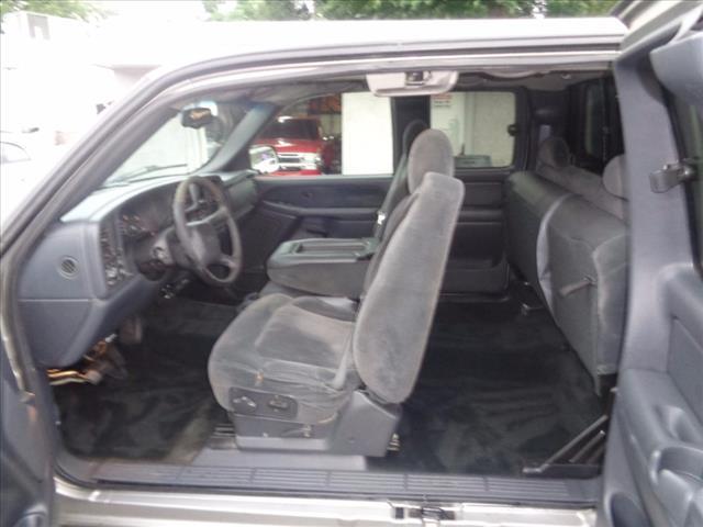 2001 Chevrolet Silverado 1500  - West Collingswood NJ