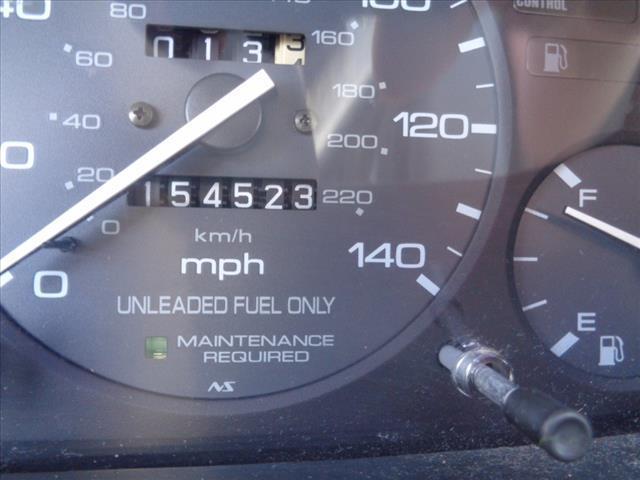 1997 Honda Accord Special Edition 4dr Sedan - West Collingswood NJ