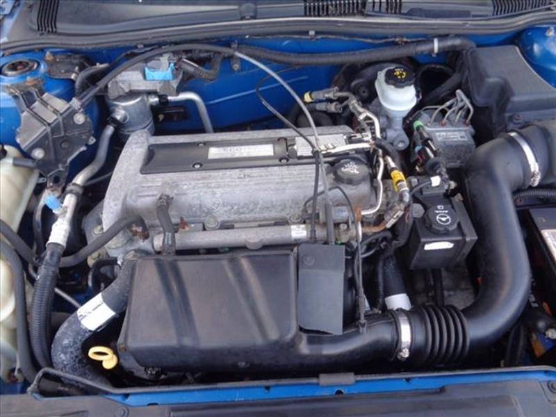 2004 Chevrolet Cavalier LS Sport 2dr Coupe - West Collingswood NJ