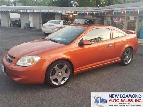 2007 Chevrolet Cobalt For Sale In West Collingswood Nj