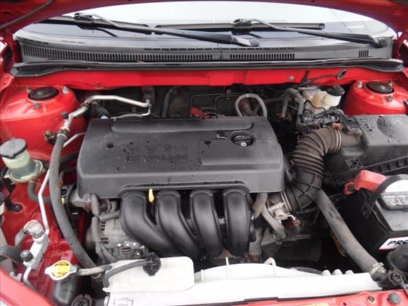 2007 Toyota Corolla CE 4dr Sedan (1.8L I4 5M) - West Collingswood NJ