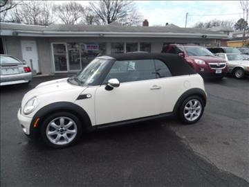 2009 MINI Cooper for sale in West Collingswood, NJ