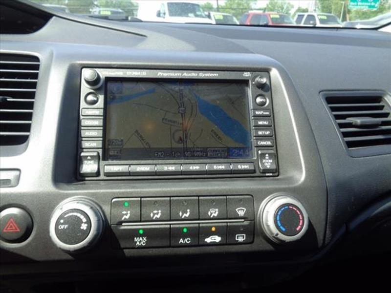 2007 Honda Civic EX 2dr Coupe (1.8L I4 5A) - West Collingswood NJ
