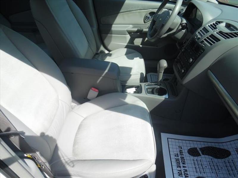 2004 Chevrolet Malibu LT 4dr Sedan - West Collingswood NJ