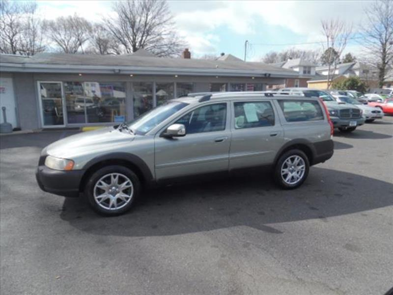 2007 Volvo XC70 AWD 4dr Wagon - West Collingswood NJ