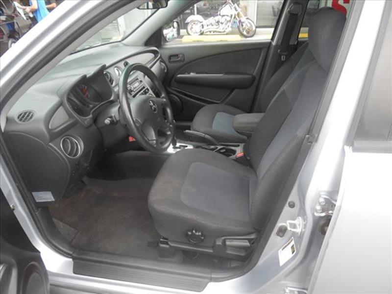 2005 Mitsubishi Outlander AWD LS 4dr SUV - West Collingswood NJ