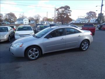 2005 Pontiac G6 for sale in West Collingswood, NJ