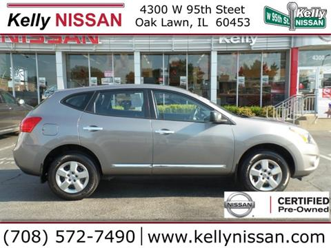 2015 Nissan Rogue Select for sale in Oak Lawn IL