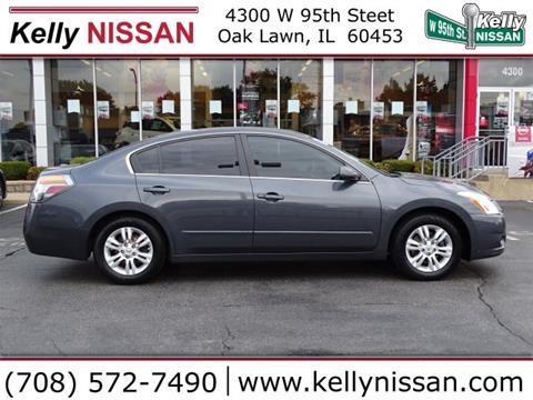 2011 Nissan Altima for sale in Oak Lawn, IL