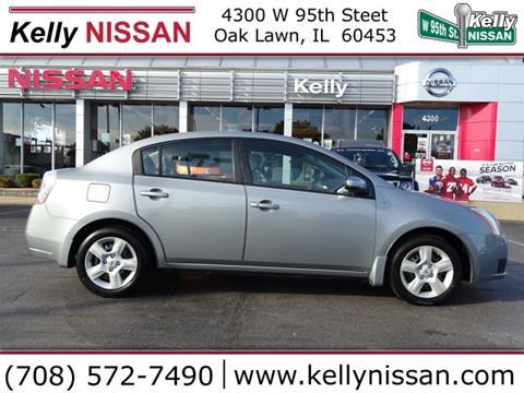 2007 Nissan Sentra for sale in Oak Lawn, IL