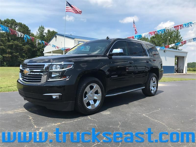 tahoe ltz chevrolet richmond suv in pre owned used inventory