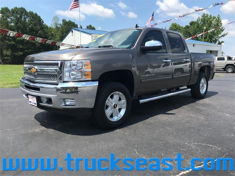 2013 chevrolet silverado 1500 lt in greenville nc pleasure ride auto 2. Black Bedroom Furniture Sets. Home Design Ideas