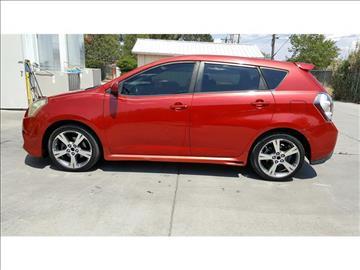 2009 Pontiac Vibe for sale in Albuquerque, NM