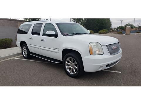 2007 GMC Yukon XL for sale in Albuquerque, NM
