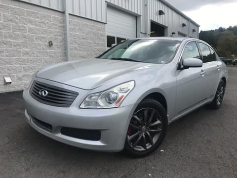 2008 Infiniti G35 for sale in Greensburg, PA