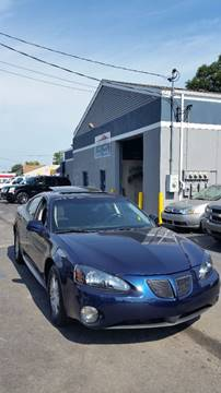 2007 Pontiac Grand Prix for sale at SOUTHERN AUTO GROUP, LLC in Grand Rapids MI