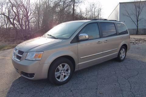 2008 Dodge Grand Caravan for sale in Grand Rapids, MI