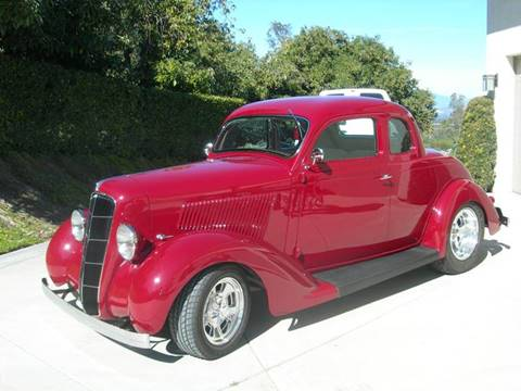 1935 Plymouth Business Coupe For Sale Carsforsale Com 174