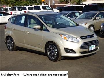 2017 Ford C-MAX Hybrid for sale in Arroyo Grande, CA