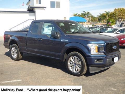 2018 Ford F-150 for sale in Arroyo Grande, CA