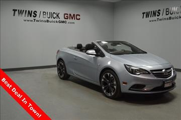 2017 Buick Cascada for sale in Columbus, OH