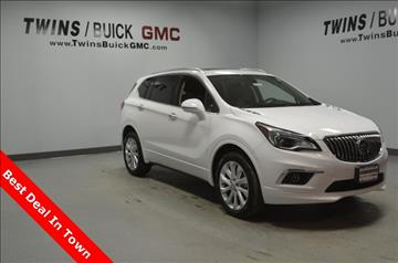2017 Buick Envision for sale in Columbus, OH